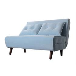 Sofá cama VILNA, 2 plazas,...