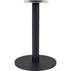 Base de mesa BOHEME, negra,...
