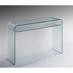 Consola MERYL, cristal...