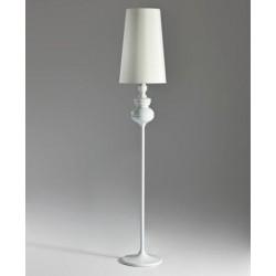 Lámpara LOUVRE, pie salón,...
