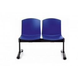 Bancada PULL, 2 asientos,...