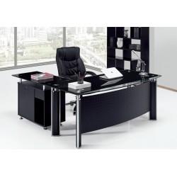 Mesa de oficina LANDHAUS,...