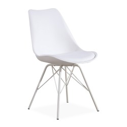 Silla TORRE NEW, metal,...