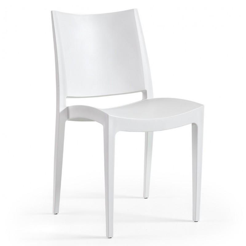 color blanco