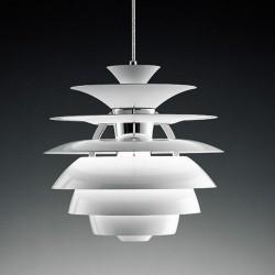 Lámpara CYGNY, aluminio,...