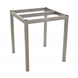 Base de mesa LIRIO, metal...