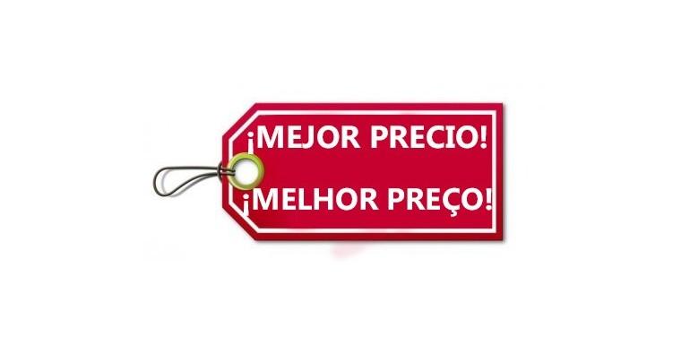 SOLICITE PRECIO ESPECIAL SEGÚN VOLUMEN DE COMPRA.