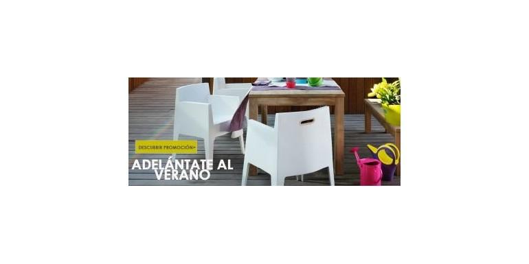 ADELÁNTATE AL VERANO - OFERTA -