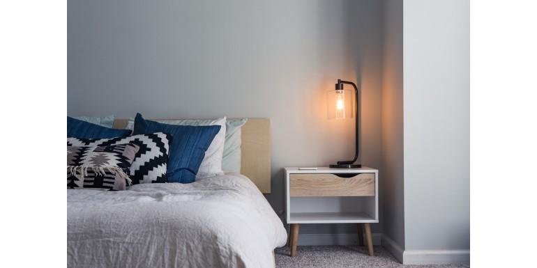 ¿Qué color se adapta mejor a nuestro dormitorio?