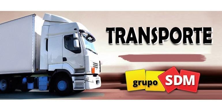 Precio de Transporte en nuestra web!