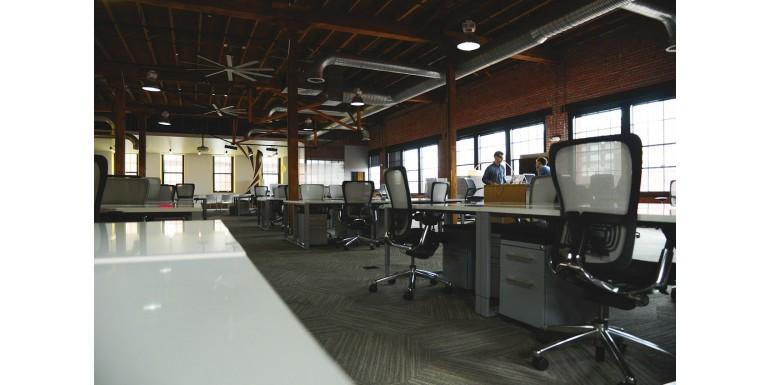 La importancia de elegir unas buenas sillas de oficina