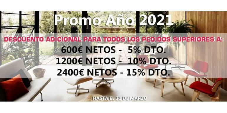 CONDICIONES PROMO AÑO 2021