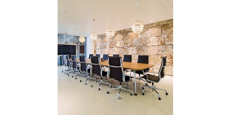 Tendencias en mesas de oficinas 2021